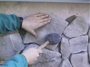 Polygonalplatten Auf Beton Verlegen : verblender riemchen kunststein steinriemchen ~ Lizthompson.info Haus und Dekorationen