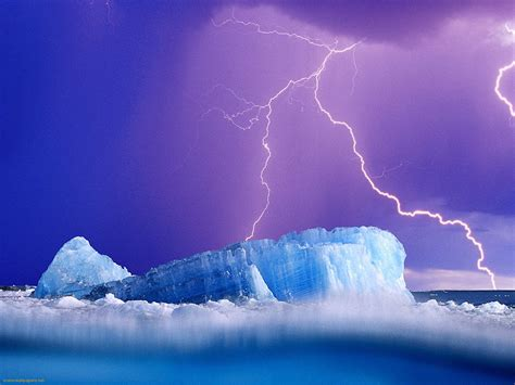 lightning wallpapers landscape wallpapers hd wallpapers