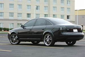 Audi A6 2001 : spidy17 2001 audi a6 specs photos modification info at cardomain ~ Farleysfitness.com Idées de Décoration