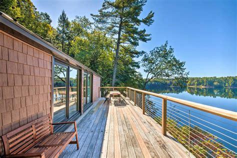 The 9 Best Vermont Cabin Rentals of 2020