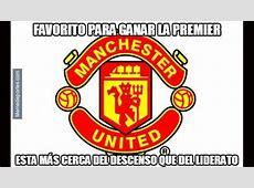 Manchester Memes por la derrota del United ante el City
