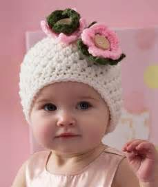 Free Crochet Patterns Hats Babies
