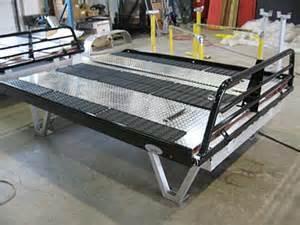 marlon sled decks