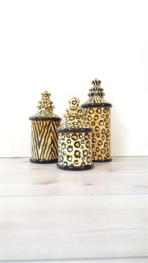 leopard print kitchen accessories 18 best images about global chic on tea 6951