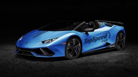 Lamborghini Picture by 2018 Lamborghini Huracan Spyder Performante Picture
