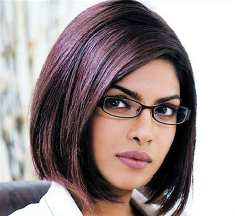 Trendy Hairstyles for Short Hair   Indian Beauty Tips