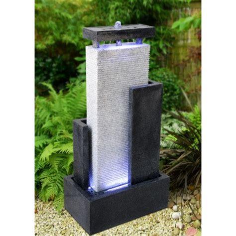 fontaine design xl mura sens arom