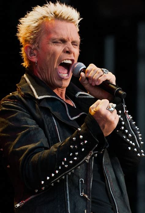 113 Best Images About Billy Idol On Pinterest Musicians
