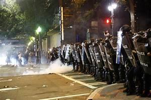 Charlotte, North Carolina, erupts in anger over doubts ...