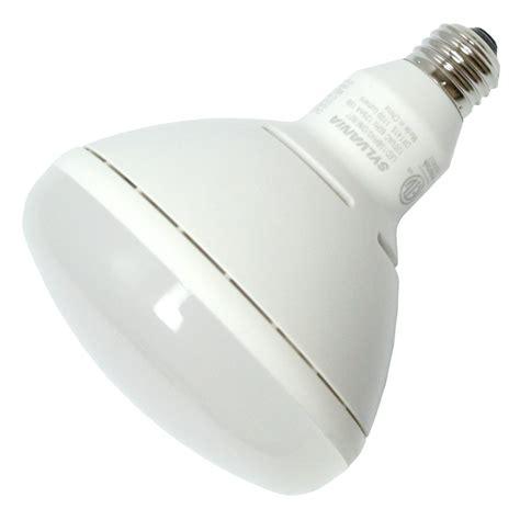 sylvania light bulb sylvania 79658 led15br40dimse830g3 br40 flood led light