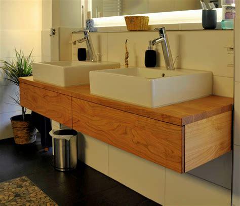 Waschtisch Zwei Waschbecken by Badm 246 Bel Zwei Waschbecken Icnib