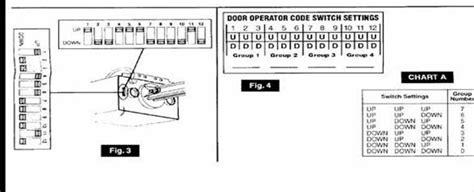 replace garage door opener remote with garage door springs for garage door blue max compatible garage door opener parts programming