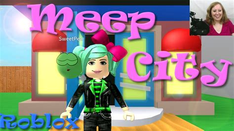 Roblox Meep City Toys Update