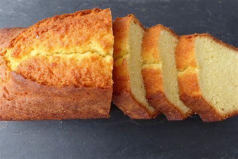 recette de quatre quarts breton la recette facile