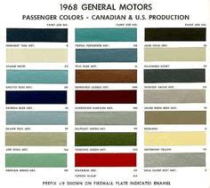 gm gmc exterior paint chips previous page