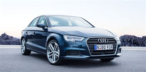 2017 audi a3 review photos caradvice