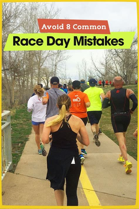 fitness workout stress less running race mistakes avoid common tho treadmill boredom workouts forget beat everything check these fitnessviral