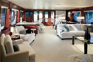 Best Celebrity Yachts Tiger Woods Luxury Yachts