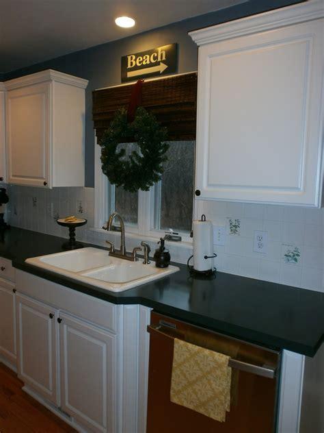 diy kitchen tile backsplash 30 faux subway tile