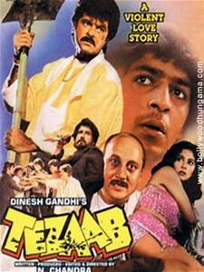 Tezaab Movie | www.pixshark.com - Images Galleries With A ...