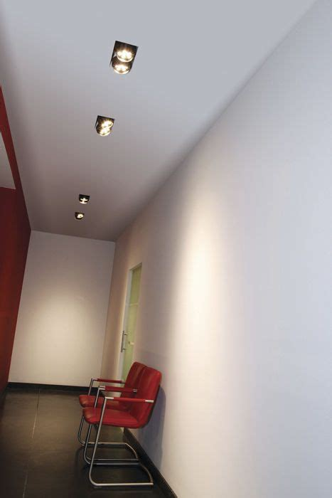 lumiere encastrable plafond led les 25 meilleures id 233 es de la cat 233 gorie spot led encastrable plafond sur bac 224