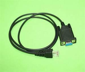 Programming Cable For Motorola Gm300 Maxtrac Radio New