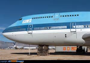 No Maintenance Deck by Boeing 747 200 Combi N730sa Aircraft Pictures Amp Photos