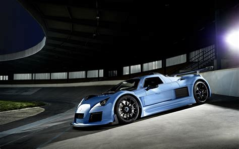 Gumpert Apollo S 2011 Wallpaper