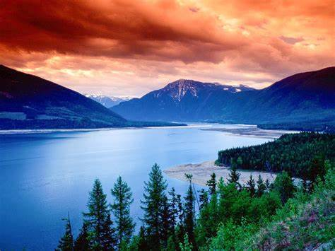 River HD Wallpapers And Desktop Backgrounds - All HD ...