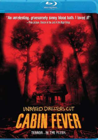 cabin fever 2 cast cabin fever 2 fever 2009 brrip 600mb unrated dual