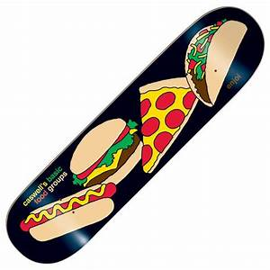 Enjoi Skateboards Enjoi Caswell Berry Food Groups ...