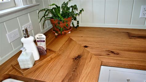 How to Fill Worktop Joints Including Filling Worktop