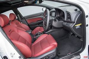 Hyundai Elantra Sport Turbo Forum - View Single Post - Red ...