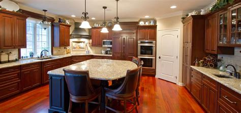 rm kitchens  custom cabinet makers installers