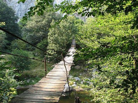 nera gorge beusnita national park wikipedia