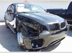 Export Salvage 2013 BMW X6 XDRIVE35I BLACK ON BEIGE