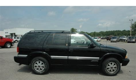 1999 Gmc Jimmy  Pictures Cargurus