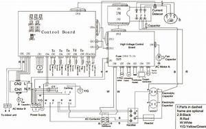 Electro Help  Haier Au242fhbia Au482fibia Au48nfibja