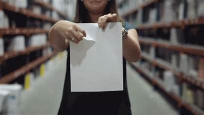 Sheet Label Slit Choose Vertical Right Project