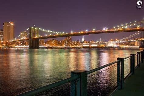 tom fruins stained glass house  brooklyn bridge park  york city   kenny chung