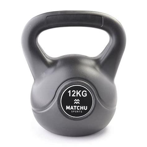 kettlebell matchusports kg 12kg gewichten artikel kettlebells workouts