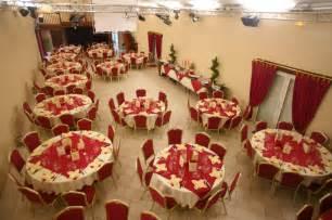 deco de salle mariage déco salle de mariage déco plafond platre