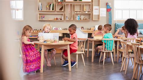 Observing a Montessori Classroom - What Can I Expect?