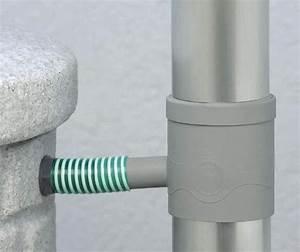 Anschluss Regentonne An Fallrohr : wie installiere ich eine regentonne an der regenrinne ~ A.2002-acura-tl-radio.info Haus und Dekorationen