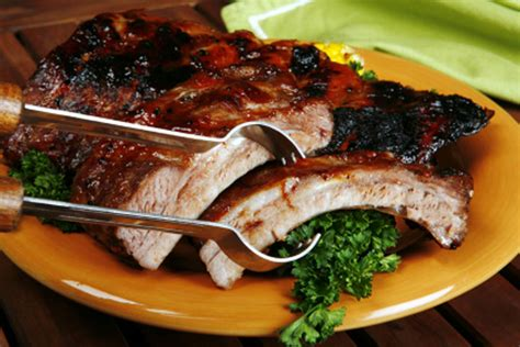 country pork ribs country style pork rib recipes cdkitchen