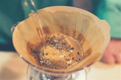 But after the coffee is done brewing, where do the excess grounds go? How To Clean A Reusable Coffee Filter - Viva Flavor