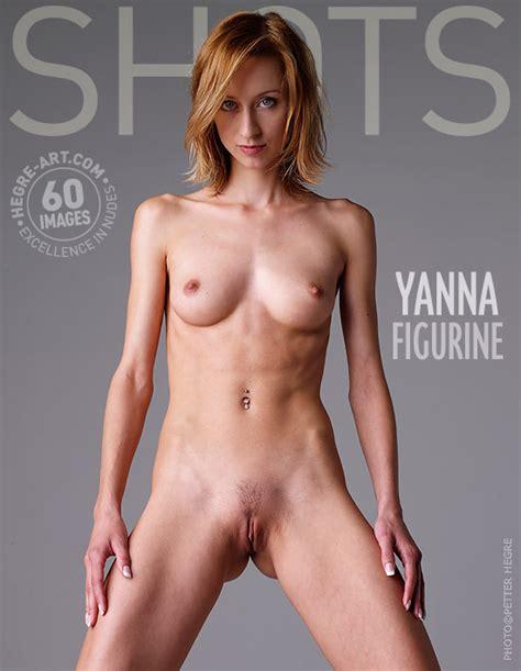 Set Yanna Hegre Art
