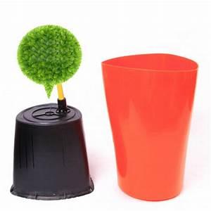 Pot Fleur Plastique : pots de fleurs en plastique promotion achetez des pots de ~ Premium-room.com Idées de Décoration