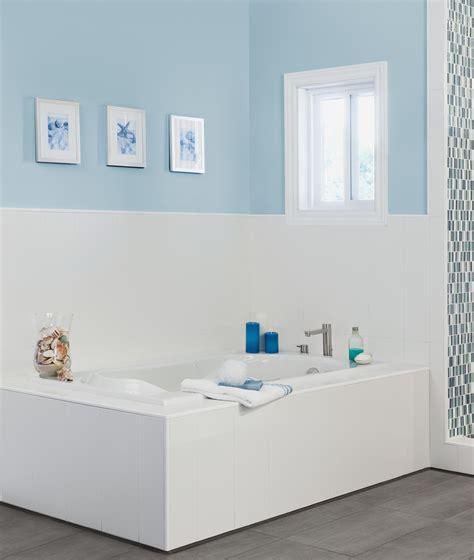schluter tile trim white blue lagoon schluter