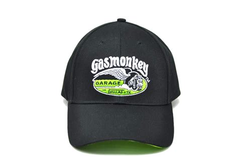 gas monkey garage hats gas monkey garage baseball cap kustom builds